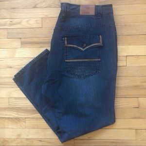 Coogi Relaxed Fit Jeans 48